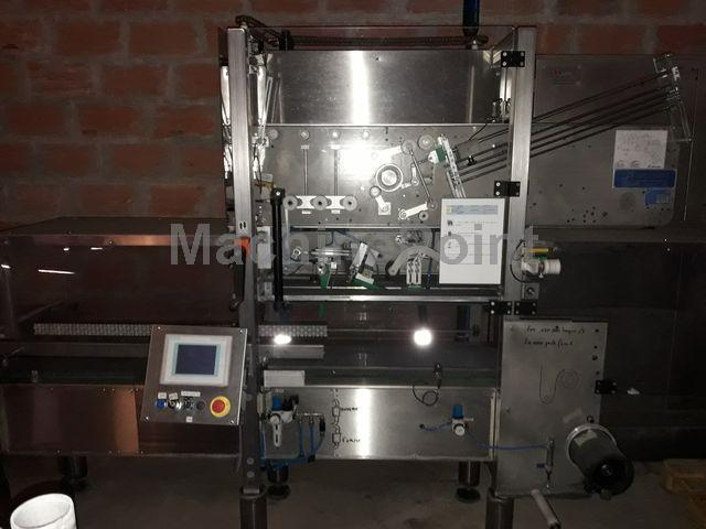 CONDI-FILM INTERNATIONAL PACKAGING - FDA 6302 + TU 6353 XCTR - Használt gép - MachinePoint